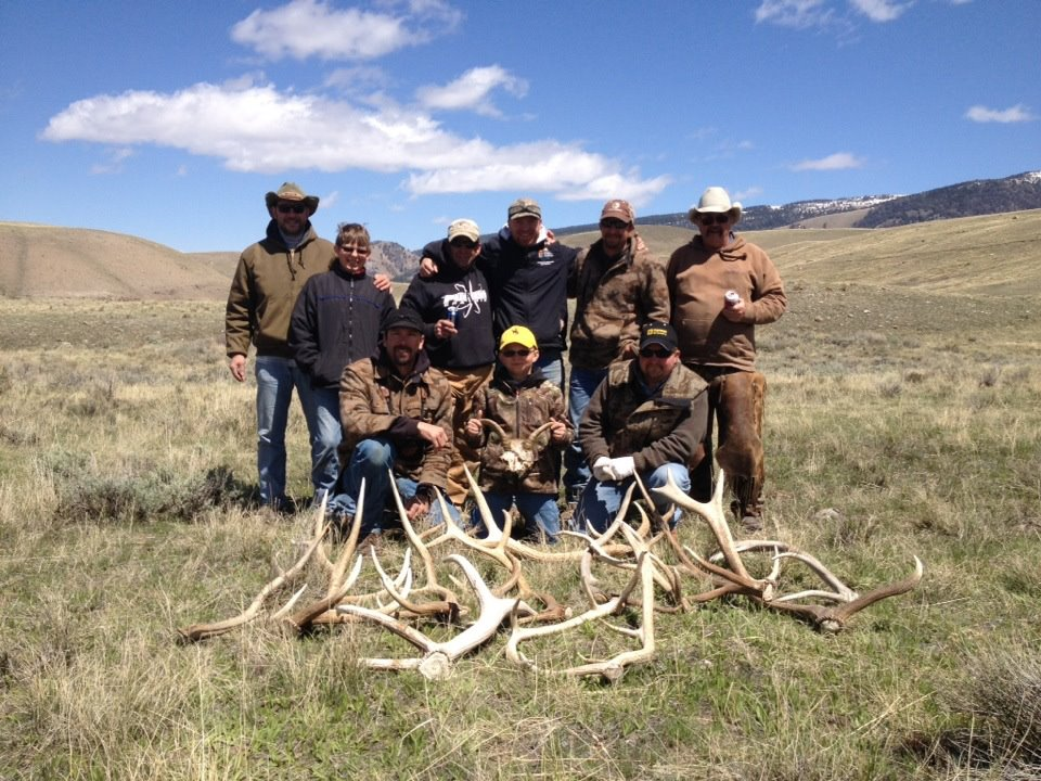 Swan Valley Outfitters Idaho Outdoor Hunting Safari S